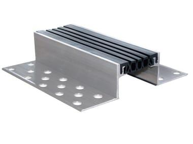 Joint pour sol en aluminium K FLOOR G70