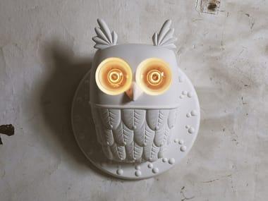 Ceramic wall light TI.VEDO | Wall light