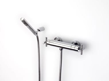 Shower tap with hand shower LOFT | Shower tap