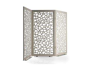 Aluminium Screen MOUCHARABIEH