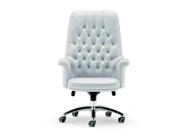 Executive chair with 5-spoke base OXFORD | Executive chair