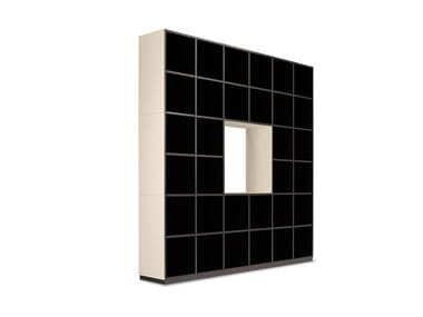 Open office shelving C.E.O. CUBE CABINET | Office shelving