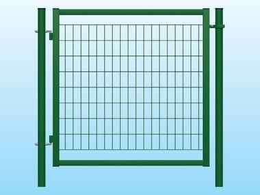 Swing pedestrian gate GARDEN ECONOMY