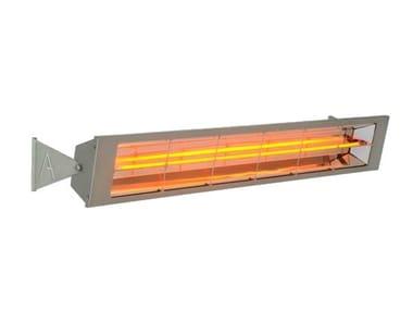 Heat diffuser for exterior ALFRESCO