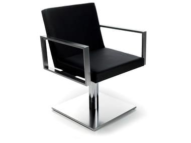 Hairdresser chair AETERNA