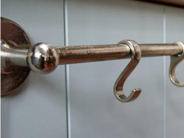 Metal towel hook PRHS | Towel hook