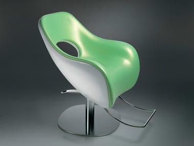 Hairdresser chair SENSUAL