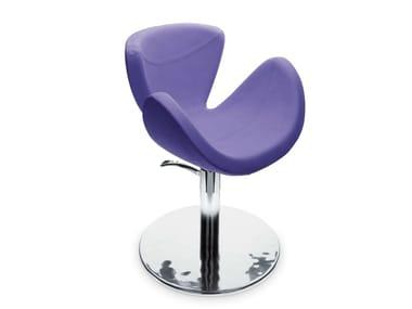 Hairdresser chair RIKKA
