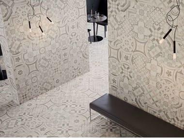 Prodotti ceramiche keope collezione cementine archiproducts
