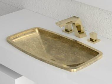 Inset Vetro Freddo® washbasin KOSTA 2