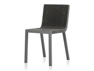 Felt chair STEPS | Chair