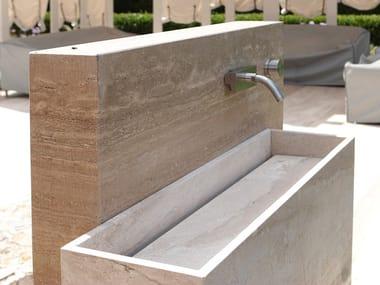 Marble Fountain M&D