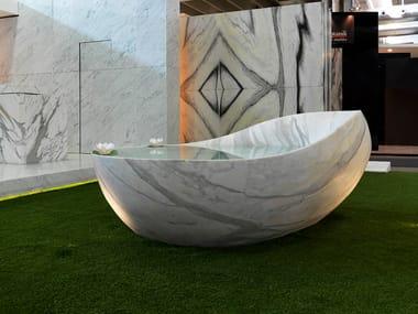 Vasca Da Bagno Marmo : Vasche da bagno in marmo archiproducts
