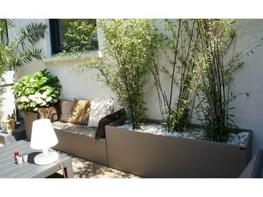 Panchine Da Giardino In Cemento.Panche Da Giardino In Cemento Archiproducts