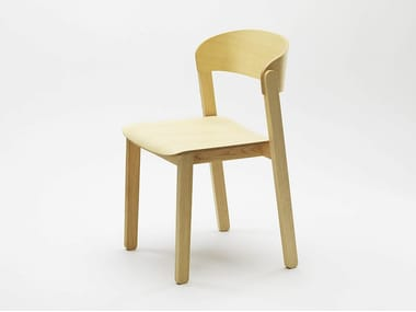 Stackable chair PUR