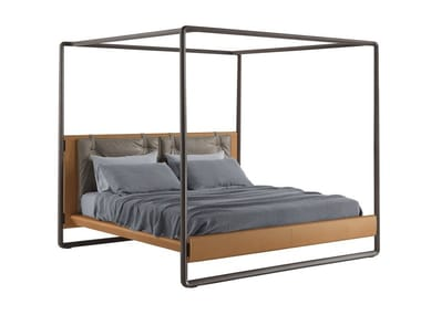 Canopy bed VOLARE