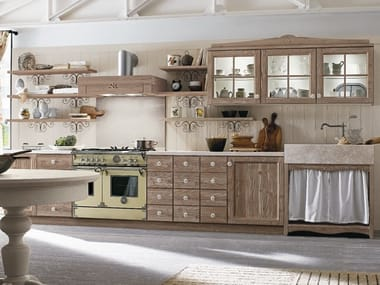 Cucine stile country | Archiproducts