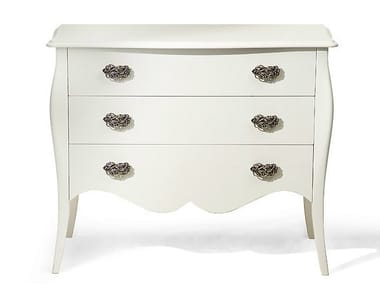Wooden chest of drawers FES | Wooden chest of drawers