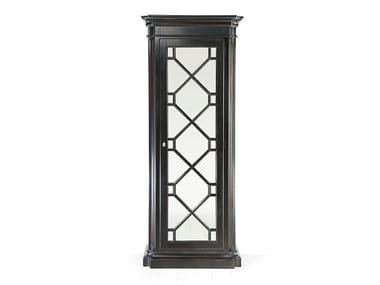 Wooden display cabinet NEST | Display cabinet