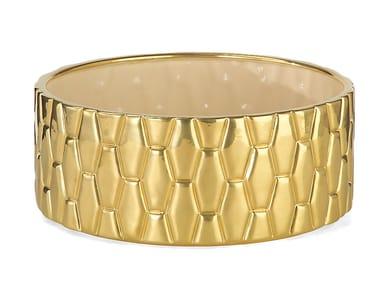 Ceramic centerpiece SNAKE | Centerpiece