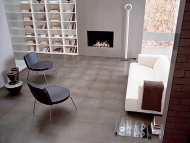 Porcelain stoneware wall/floor tiles AVANTGARDE