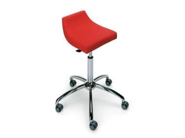 Salon stool OKUMI CUT