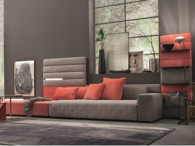 Sectional sofa Comp. Set /02