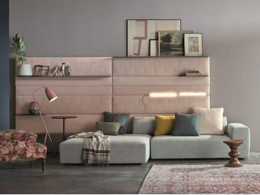 Sectional sofa Comp. Set /04