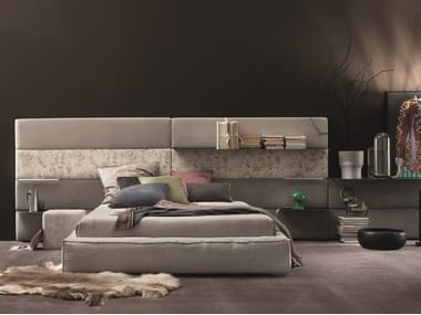Sectional sofa bed Comp. Set /08