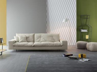 3 seater fabric sofa AVARIT