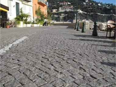 Granite Outdoor Floor Tiles GRANITO