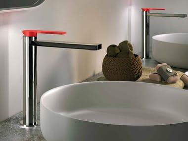 Rubinetto per lavabo da piano COLOR | Miscelatore per lavabo