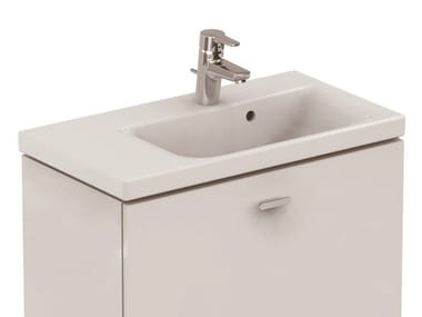 Lavabo rectangulaire CONNECT SPACE - E1327