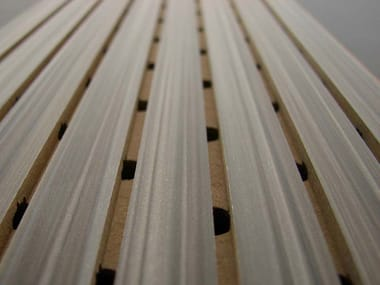 Sound insulation panel FORAFON®