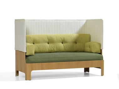 High-back sofa KOJA | High-back sofa