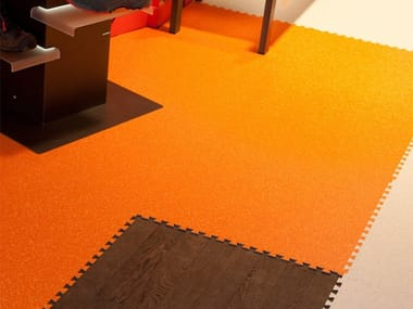 Resilient flooring ATTRACTION®