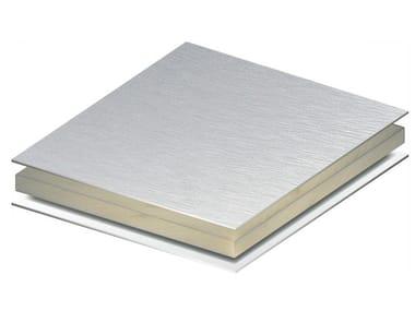 Aluminium composite panel ALUCOBOND® PLUS