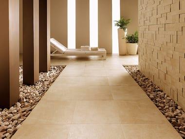 Porcelain stoneware wall/floor tiles ARKETIPO