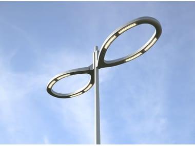 LED street lamp VALEA