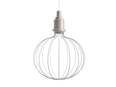 Ceramic pendant lamp EDISON SMALL B | Pendant lamp