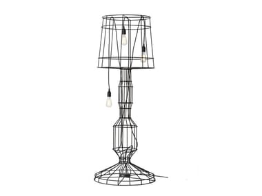 Metal floor lamp SISMA | Floor lamp