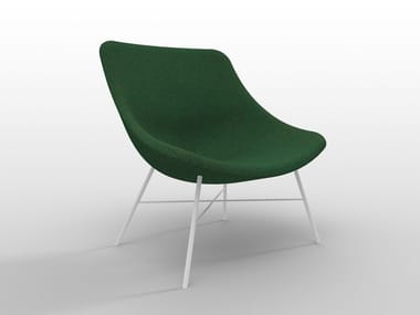 Upholstered easy chair AUKI   Easy chair