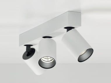 Spot LED pour plafond SPY ON | Spot