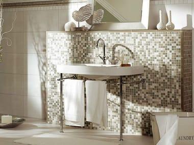 Porcelain stoneware mosaic HIGHLANDS   Porcelain stoneware mosaic