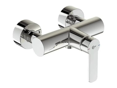 Single handle shower mixer GIÒ - B0623