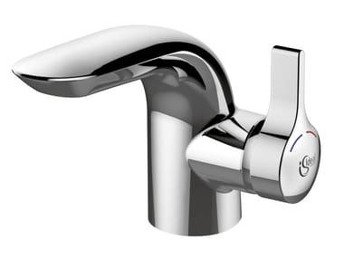 Mitigeur lavabo à poser avec limiteur de température MELANGE - A6117