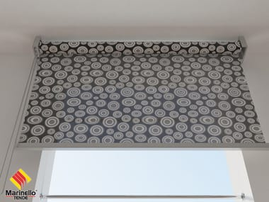 Sun protection roller blind ROMA