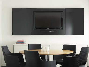 Retractable TV cabinet MESSENGER