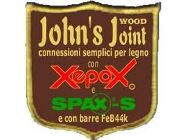 JOHN'S JOINT®