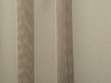 Solid-color fire retardant washable Trevira® CS fabric ZEN